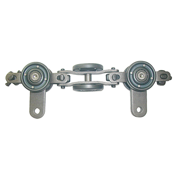7 Ton Double Center Bearing with Hanger