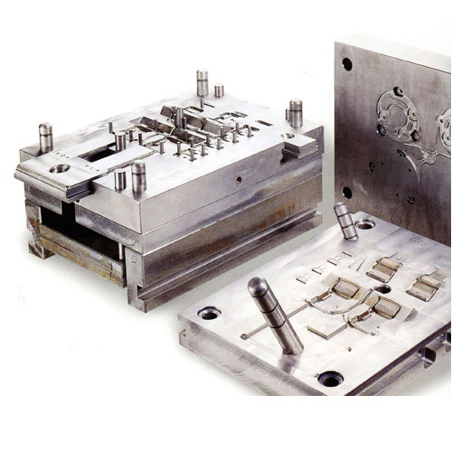Aluminum Die Casting - Challenge Hardware Inc