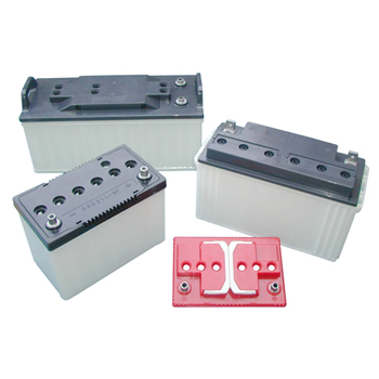 Battery Storage Case