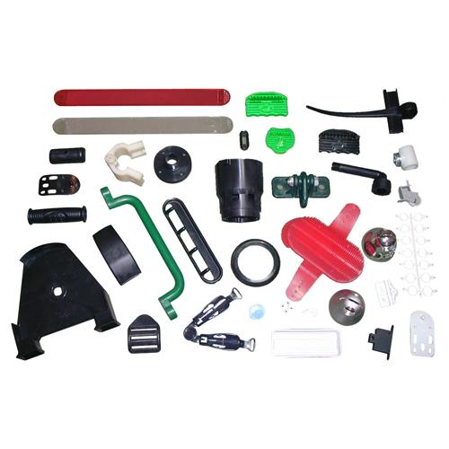 Plastic Injection Components - Challenge Hardware Inc