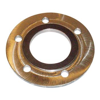Brake MTG Plate